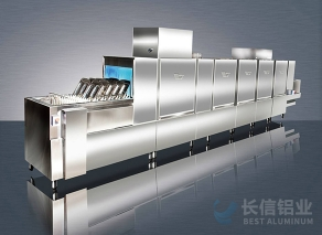 铝板应用-全铝家具