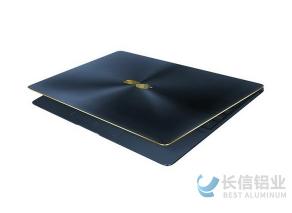 拉丝铝板应用-电子产品