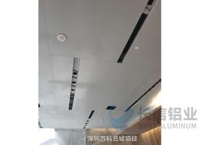 深圳万科云城项目