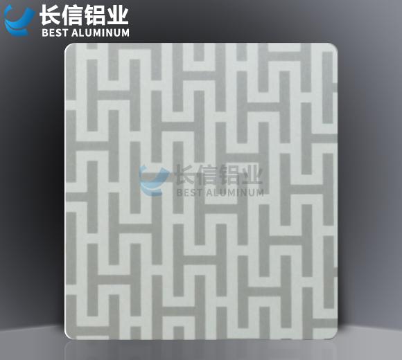 H系列铝板