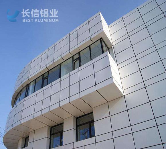 外墙幕墙铝单板