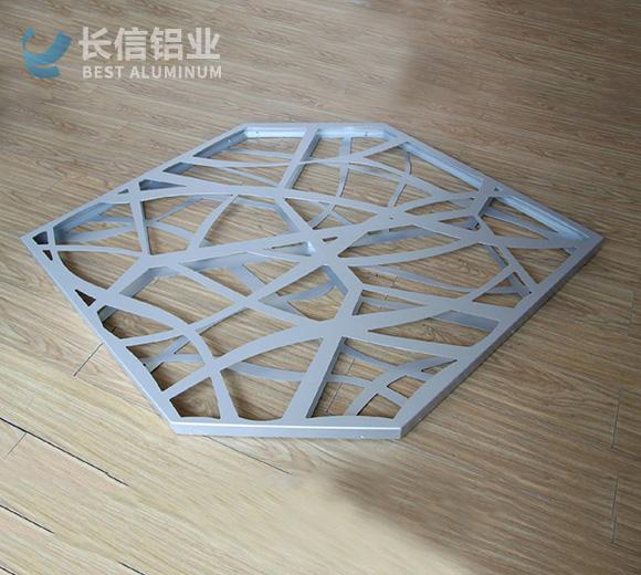 镂空铝单板价格