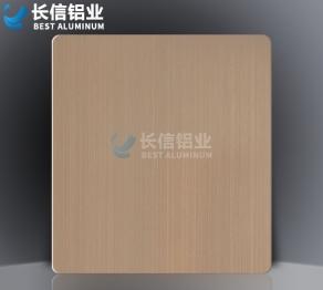 镜面氧化铝板