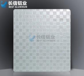 铝板压纹加工