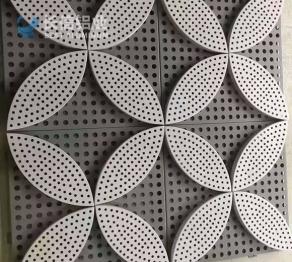 冲孔铝单板厂家
