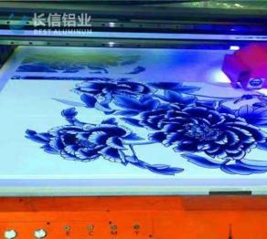 3D彩绘铝板厂家