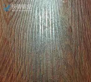 3D手感木纹铝板