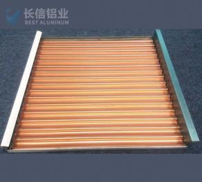天津瓦楞铝板