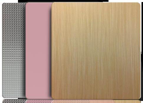 卷料生产设备,有效控制板材的色差