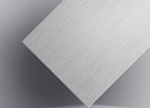 定制拉丝氧化铝板