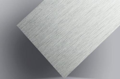 拉丝铝板厚度