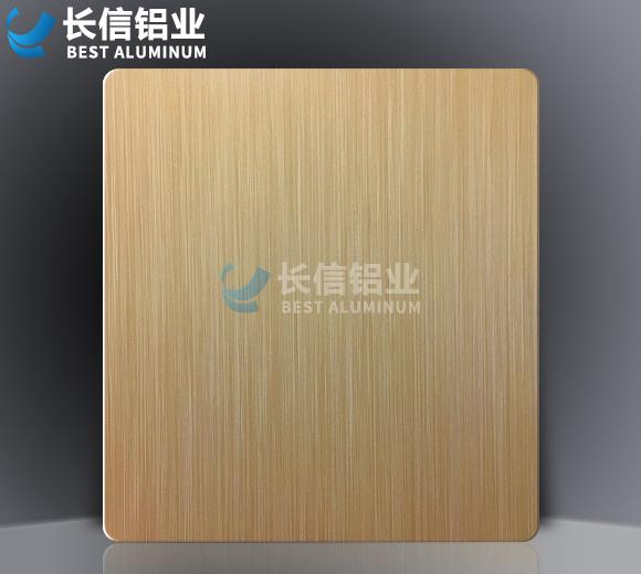 阳极氧化铝板规格